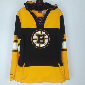 NHL Boston Bruins Hoodie by Reebock